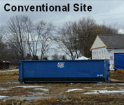 Conventional Site